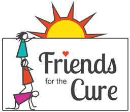 FRIENDS FOR THE CURE